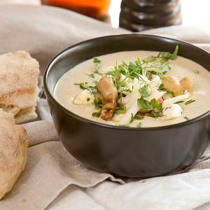 Matmakarna soppa